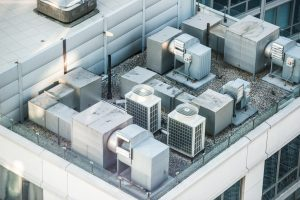 HVAC System – McDonald and Wetle
