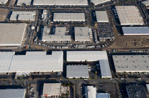Retail Roofs- McDonald & Wetle