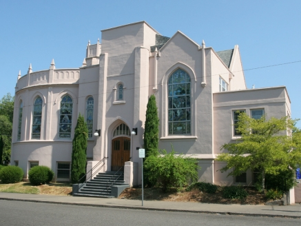Church Roofers in Seattle WA - McDonald & Wetle