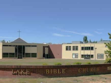 Church Roofing Projects in Portland OR - McDonald & Wetle