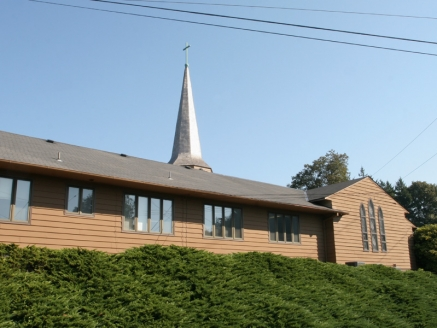 Church Roofing Specialists in Seattle WA - McDonald & Wetle