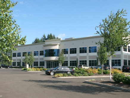 Commercial Building Roofing - Portland, OR - McDonald & Wetle
