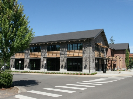Restaurant Roofing - Portland, OR - McDonald & Wetle