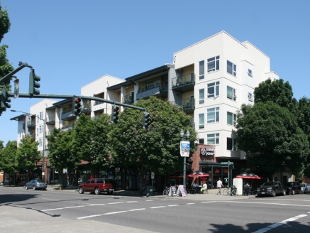 High Rise Roofing Specialists in Seattle WA - McDonald & Wetle