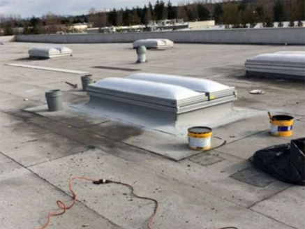 Roof Replacement in Portland OR - McDonald & Wetle