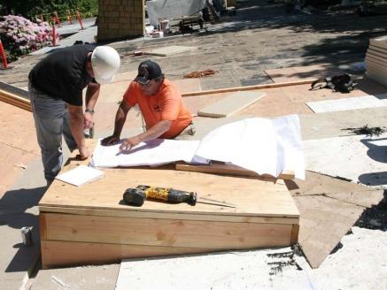Roof Maintenance in Portland OR - McDonald & Wetle