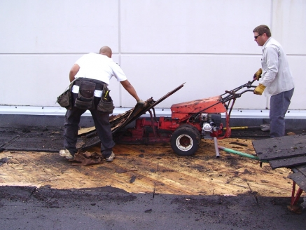 Roof repair in Portland OR - McDonald & Wetle