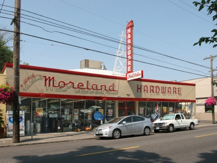 Retail Roofing Options in Portland OR - McDonald & Wetle