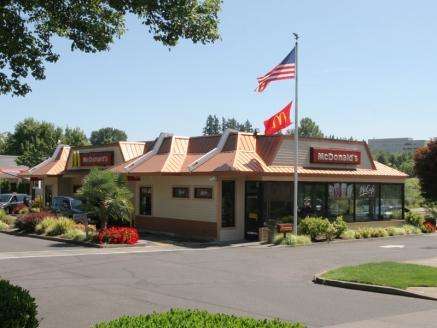 McDonald's - Portland, OR - McDonald & Wetle