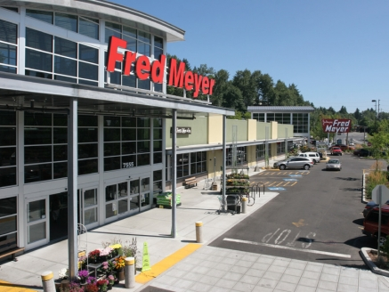 Fred Meyer - Portland, OR - McDonald & Wetle