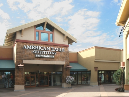 American Eagle Outfitters - Portland, OR - McDonald & Wetle