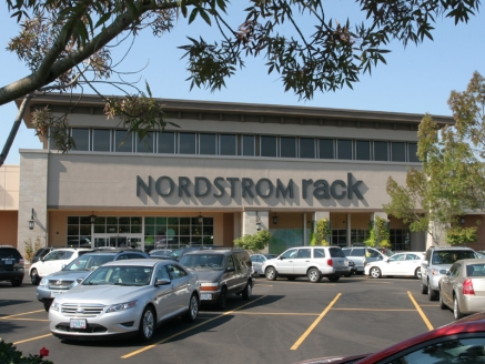 Nordstrom Rack - Portland, OR - McDonald & Wetle