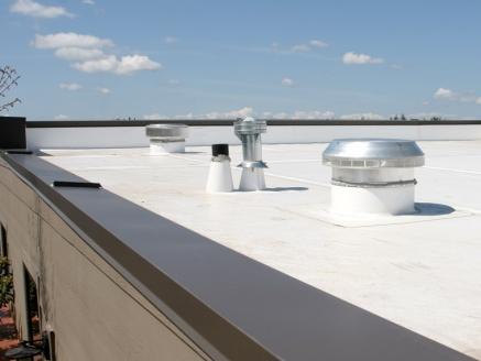 Single Ply Roofing in Seattle WA - McDonald & Wetle