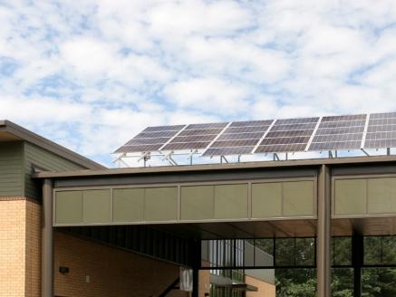Solar Roofing Projects in Seattle WA - McDonald & Wetle