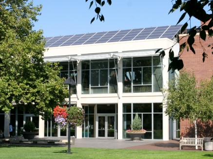Solar Roofing Construction in Portland OR - McDonald & Wetle
