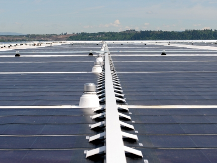 Solar Roofing Specialists in Portland OR - McDonald & Wetle